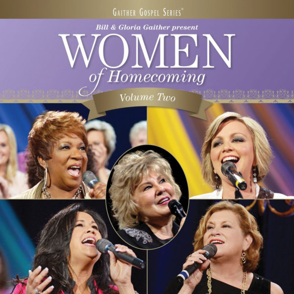 Women of Homecoming DVD Vol 2